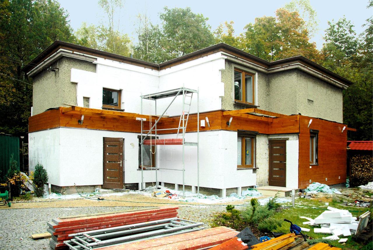 budowa domu cena