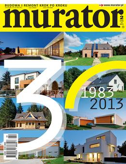 Murator 2/2013